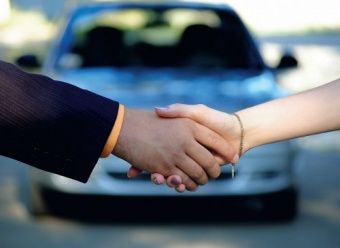 Zakup auta