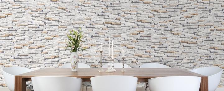 Kamień dekoracyjny – kamienie do wnętrz